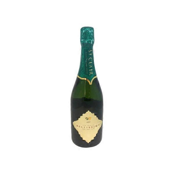 St Clair Sparkling Wine Bellissimo New Mexico 750 Ml From
