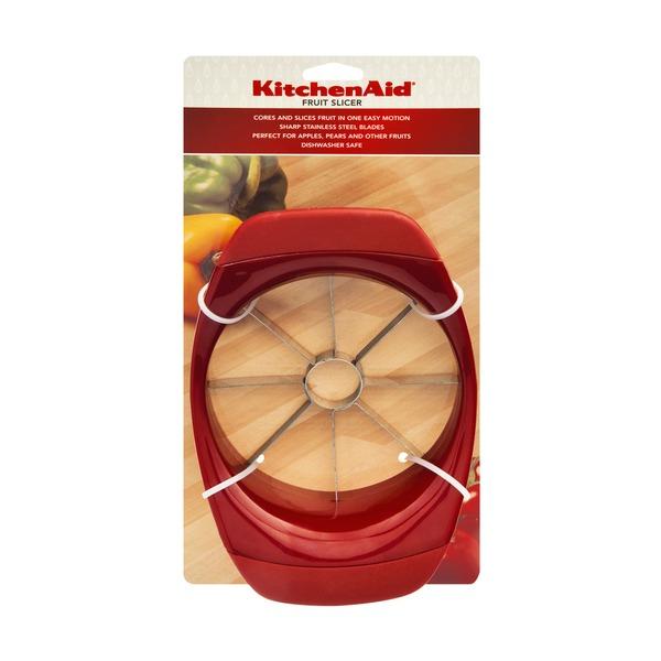 KitchenAid Fruit Slicer from Albertsons - Instacart on chef's slicer, one touch slicer, kitchen shredder slicer, ninja kitchen slicer, banana slicer, paderno slicer, electric slicer, benriner slicer, cuisinart mandolin slicer, oxo slicer, hobart slicer, garlic slicer, waring slicer, kitchen wizard slicer, bosch slicer, cutco slicer, chicago cutlery slicer, progressive slicer, as seen on tv slicer, chefmate slicer,