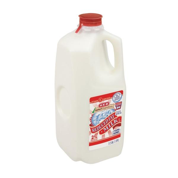 milk at Central Market - Instacart