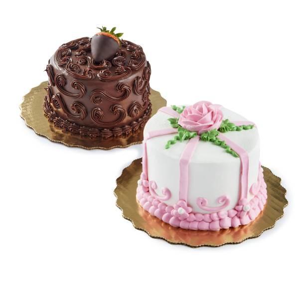 Pleasant Publix Bakery Mini Buttercream Cake 16 Oz From Publix Instacart Funny Birthday Cards Online Fluifree Goldxyz