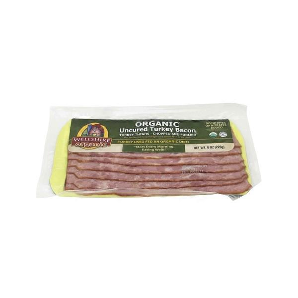 Whole Foods Bacon Day
