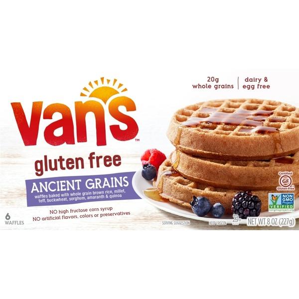 a21401927a gluten free frozen foods at Kroger - Instacart