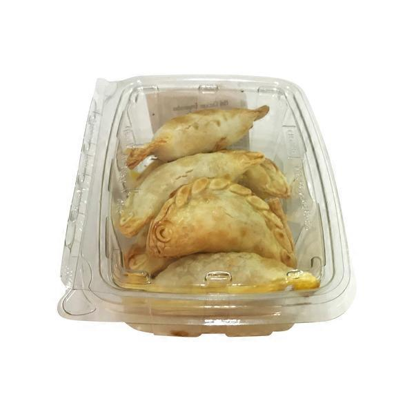 Whole Foods Market Mini Chicken Empanadas 6 Ct From Whole Foods