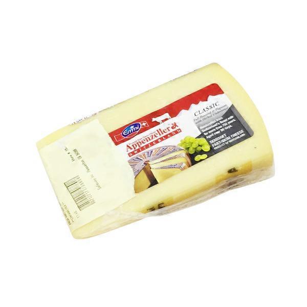 Emmi Appenzeller Cheese Each From Safeway Instacart