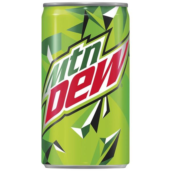 mtn dew citrus soda from safeway instacart