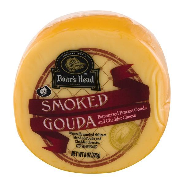 gouda cheese nutrition