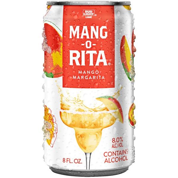 Bud Light Lime Ritas Mang O Rita Bud Light Lime Mang O