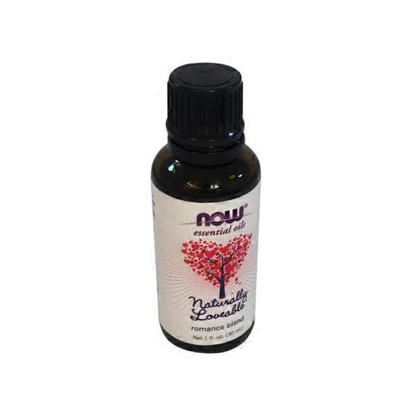 Now Naturally Loveable Oil Blend (1 fl oz) from Whole Foods Market ...