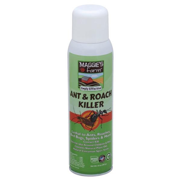 Maggie\'s Farm Ant & Roach Killer from Meijer - Instacart