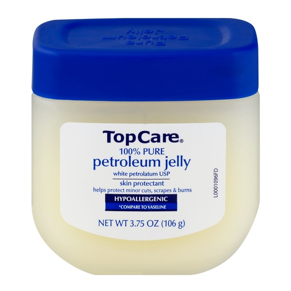 TopCare Petroleum Jelly 100% Pure (3 75 oz) from Fairway
