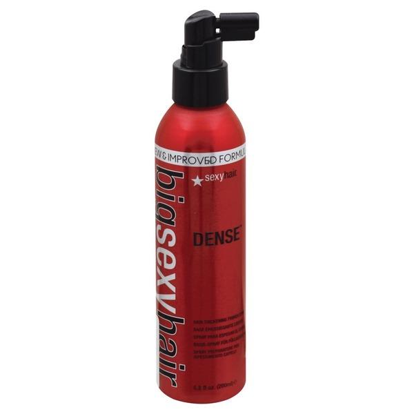 Big sexy hair dense thickening spray