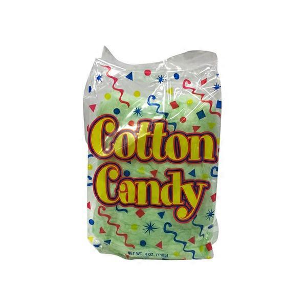 Cotton Candy (4 oz) from Rouses Markets - Instacart