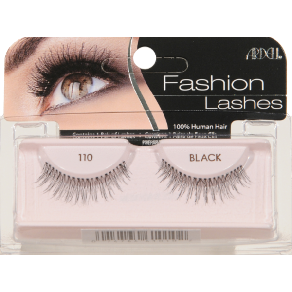 8d3e59fda6c Ardell Fashion Lashes - Natural Lashes 110 (2 ct) from Albertsons -  Instacart