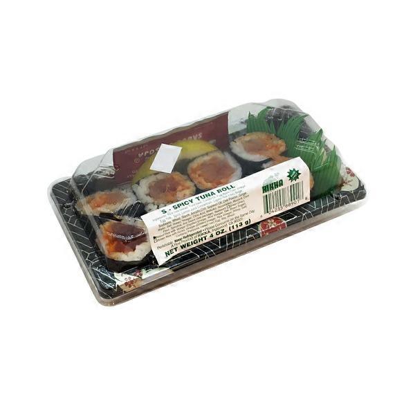 Whole Foods Tuna