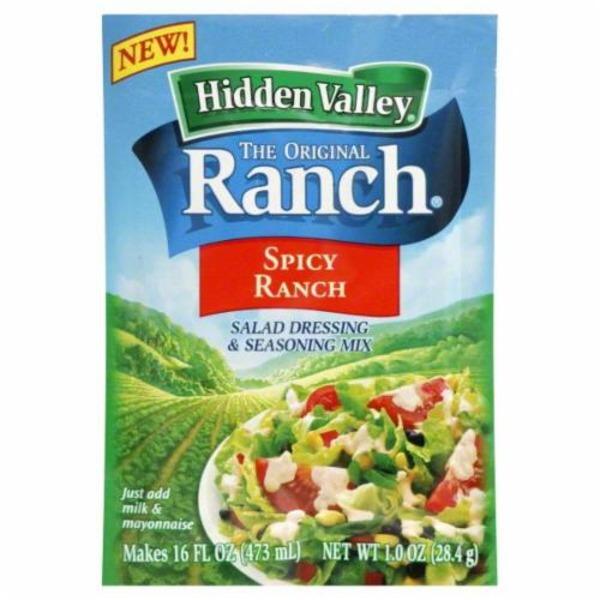 recipe: hidden valley spicy ranch recipes [6]
