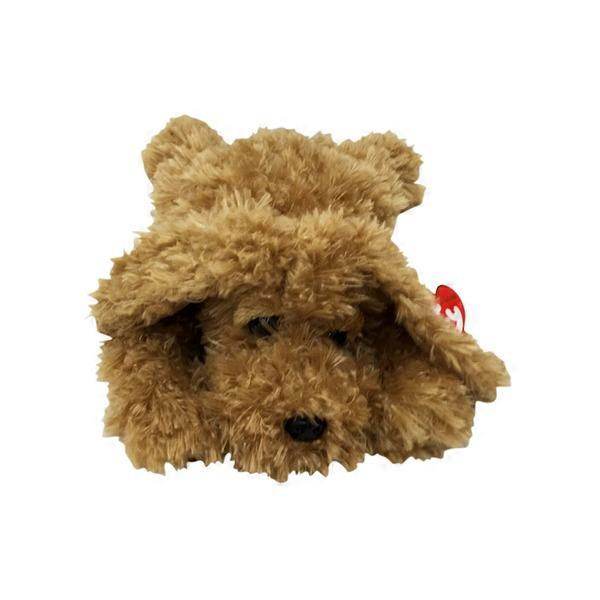 a4fa67adfab Ty Tan Baylee the Dog Plush Toy from Albertsons - Instacart