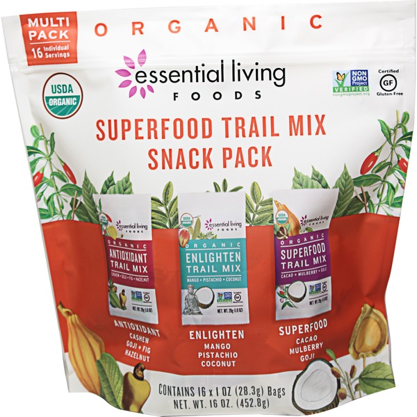 Essential Living Foods Organic Superfood Mix (1 Oz) From Costco   Instacart