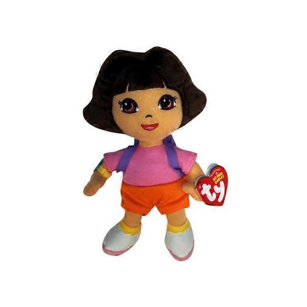 TY Dora the Explorer Beanie Baby from Jewel-Osco - Instacart 9a58d001596