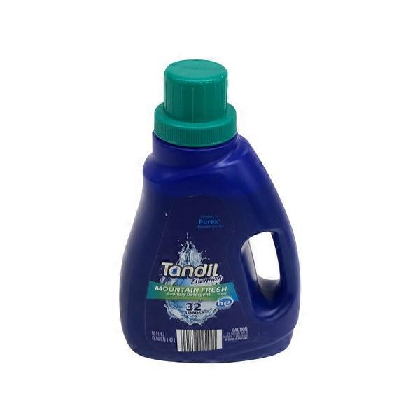 Tandil Essentials Mountain Fresh Laundry Detergent Scent