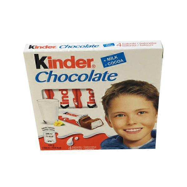 Kinder Chocolate from Mariano's - Instacart