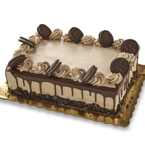 Tremendous Publix Bakery Creamy Cookies Cake 62 Oz From Publix Instacart Personalised Birthday Cards Veneteletsinfo