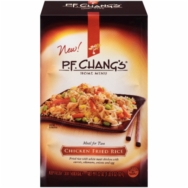 PF Changs Home Menu Chicken Fried Rice from ACME Markets Instacart