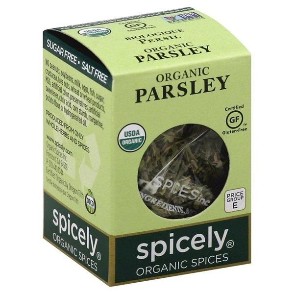 parsley at Ralphs - Instacart