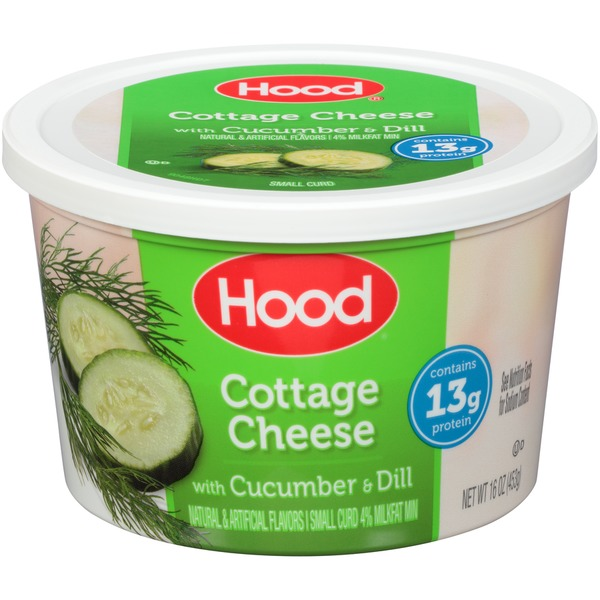 Fine Hood Small Curd With Cucumber And Dill Hood Small Curd Home Interior And Landscaping Palasignezvosmurscom