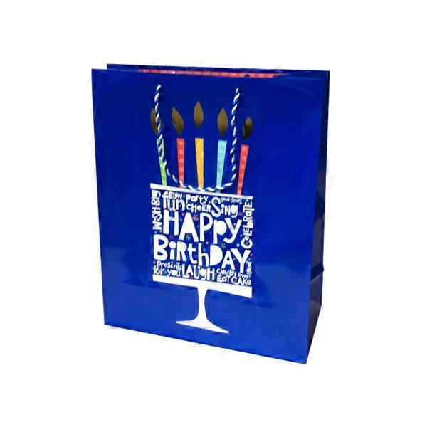 American Greetings Extra Large Birthday Gift Bag
