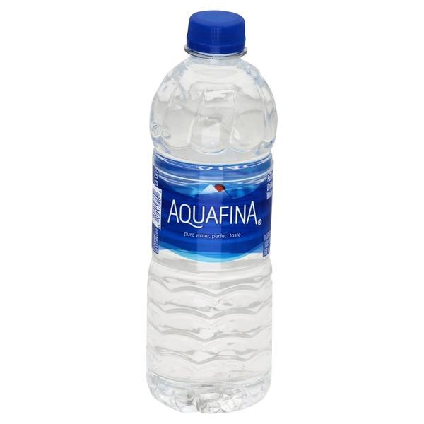 2250055e3a Aquafina Drinking Water, Purified from CVS Pharmacy® - Instacart