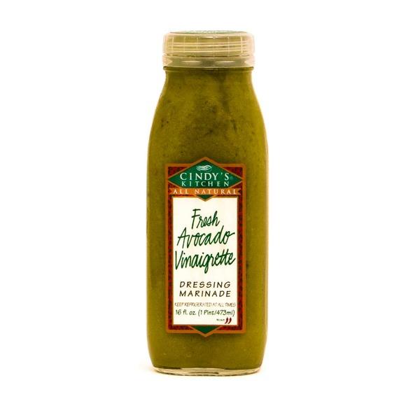 Whole Foods Market Oil Free Avocado Vinaigrette