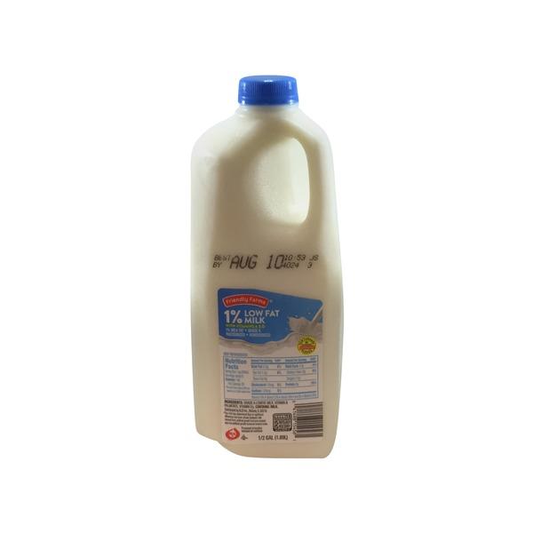 lactose free milk at ALDI - Instacart