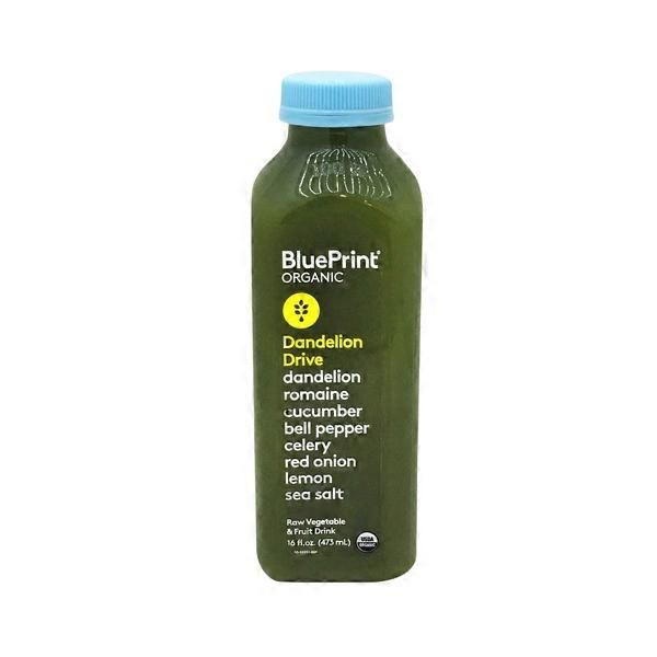 Blueprint juice dandelion greens juice 16 fl oz from whole foods whole foods market blueprint juice dandelion greens juice malvernweather Gallery