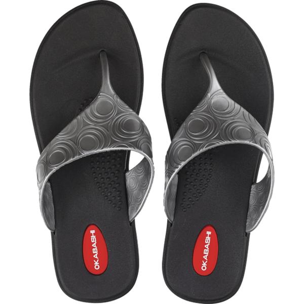 Okabashi Sandals Women S Pacific Flip Flop Each From Cvs Pharmacy