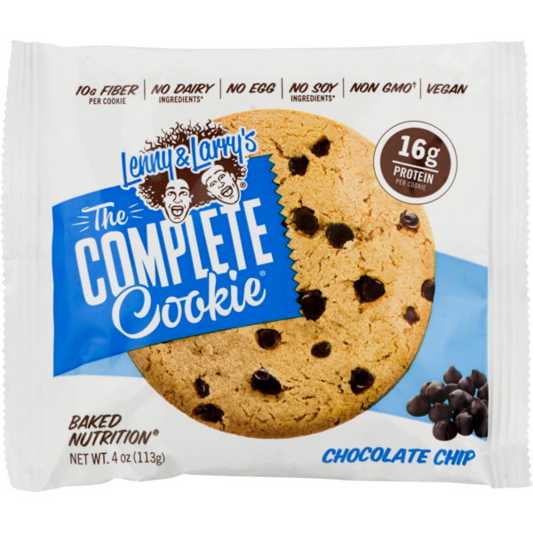 The Complete Cookie Chocolate Chip From Whole Foods Market Instacart
