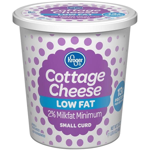 Kroger 4 Cottage Cheese Nutrition Facts Besto Blog