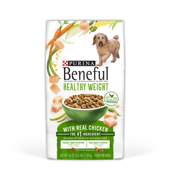 Purina Beneful Healthy Weight Dry Dog Food, Healthy Weight