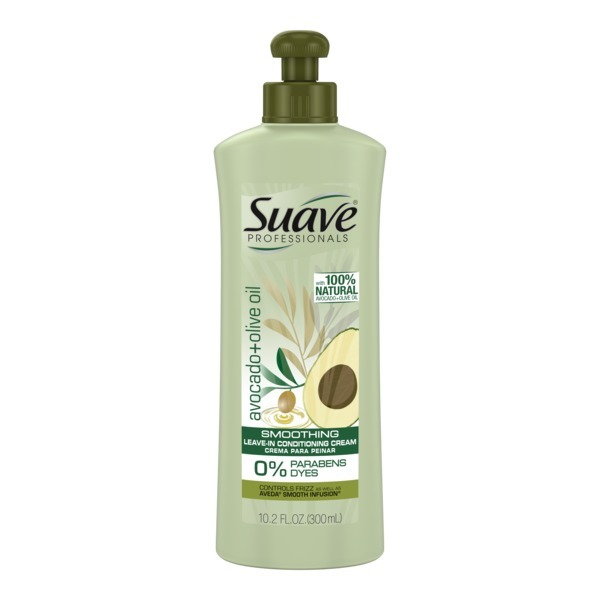 oliv naturell leave in conditioner