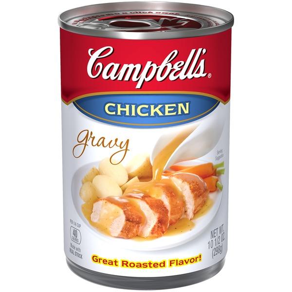 Campbell's Chicken GRAVY