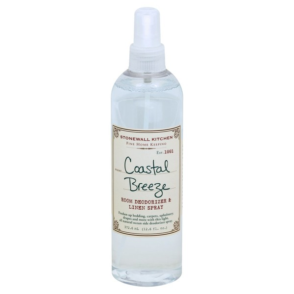 Ordinaire Stonewall Kitchen Room Deodorizer U0026 Linen Spray, Coastal Breeze