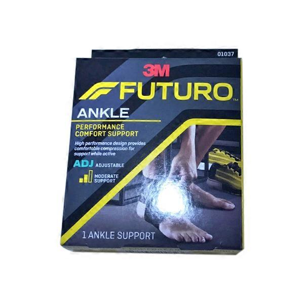 5b047057f5 Futuro Adjustable Precision Ankle Support from CVS Pharmacy ...