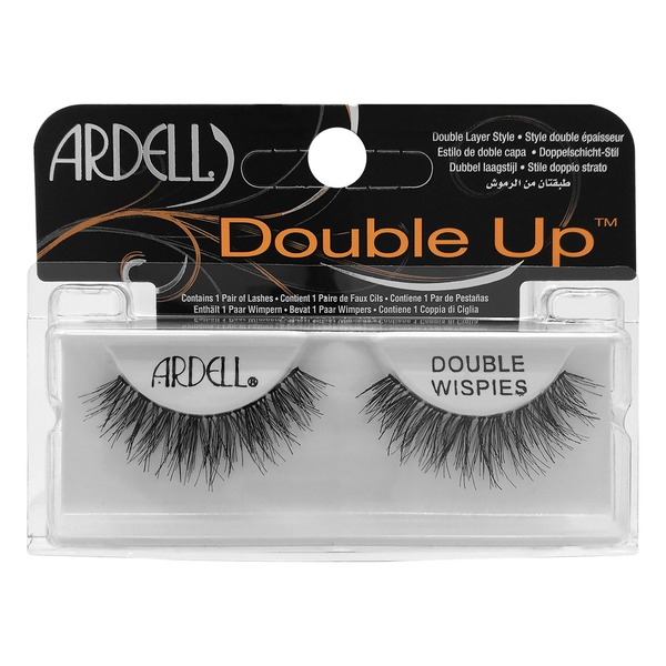 945db4b50f7 Ardell Double Up Double Wispies Eyelashes (1 PR) from CVS Pharmacy ...