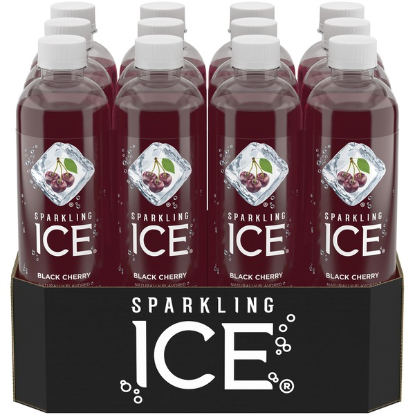 7ba290071e Sparkling ICE Black Cherry Sparkling Ice Black Cherry Sparkling ...