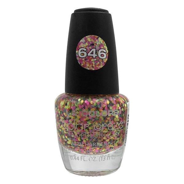 L.A. Colors Color Craze Nail Polish CNP646 Craze (0.44 fl oz) from ...