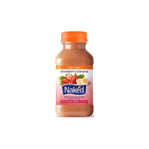 There Nakes fruit drink seems