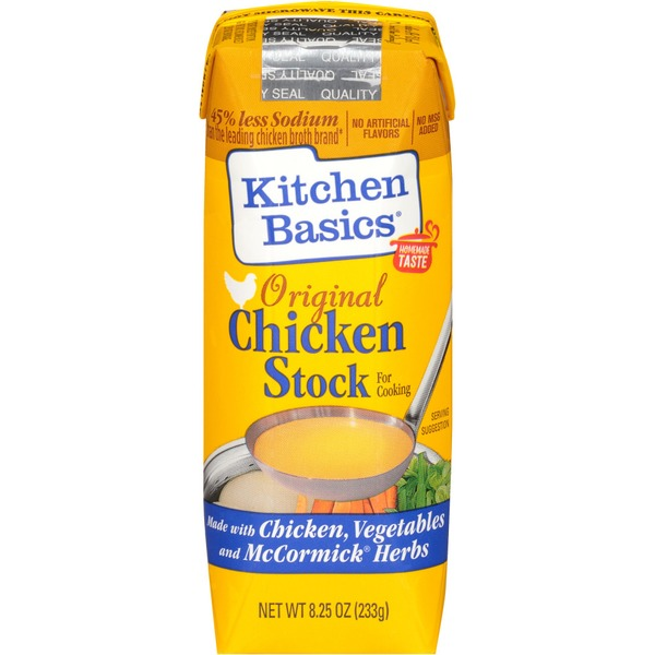 Chicken Stock At Price Chopper Instacart