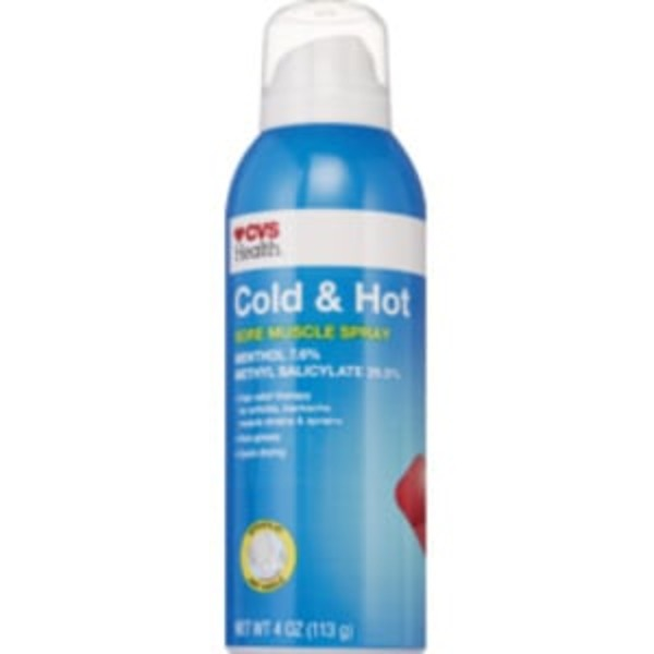 sore throat spray at CVS Pharmacy® - Instacart