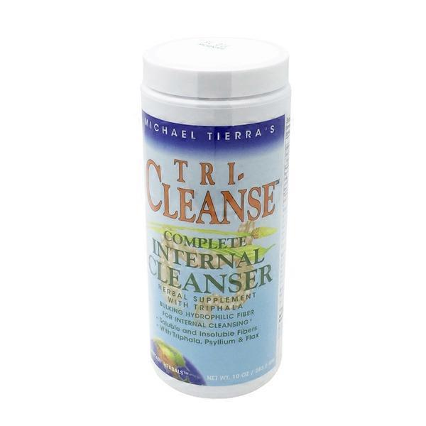 Planetary Herbals - Michael Tierras, Tri-Cleanse, Complete Internal Cleanser, 10 oz Guerlain Abeille Royale Oil Set 1 ea