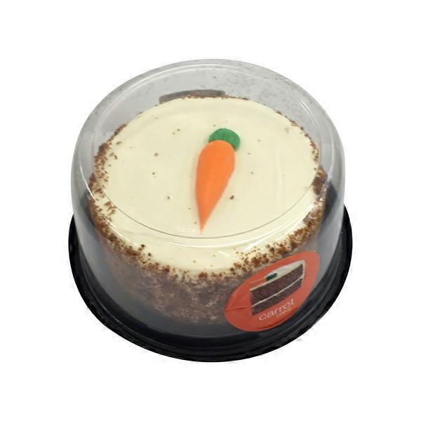 Groovy Carrot Cake 36 Oz From Food Lion Instacart Personalised Birthday Cards Paralily Jamesorg