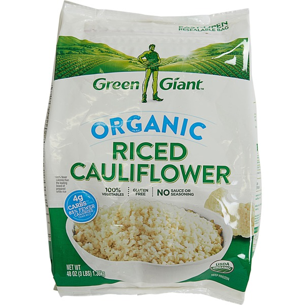 Image result for costco cauliflower rice